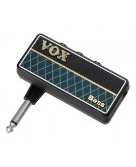 Amplificador Auriculares Vox Amplug 2 Bass