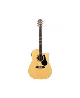 Guitarra Acústica Electrificada Alvarez RD-26CE