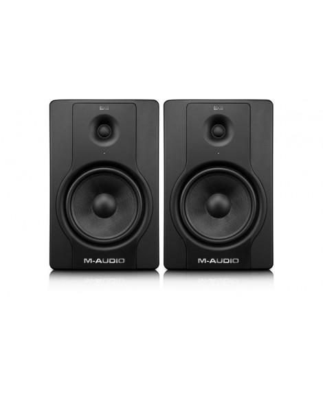 Monitores Estudio M-Audio BX-8D2