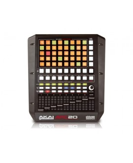 Controlador Akai APC20