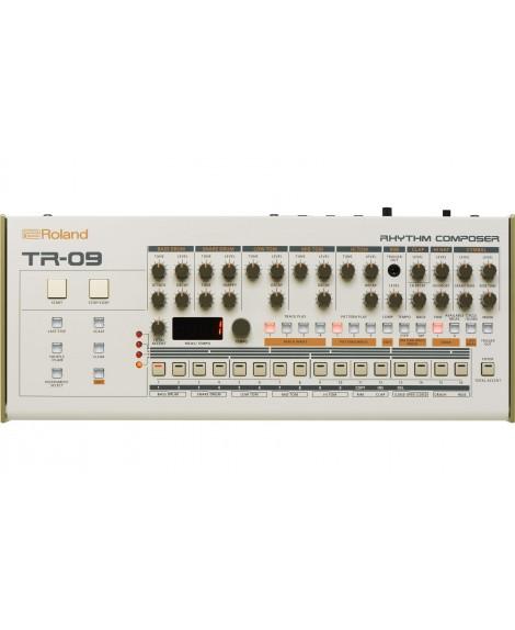 Caja Ritmos Roland TR-09