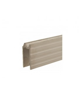 Perfil Aluminio Work P709