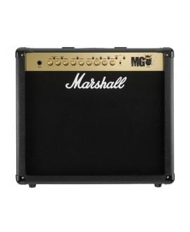 Combo Marshall MG101FX