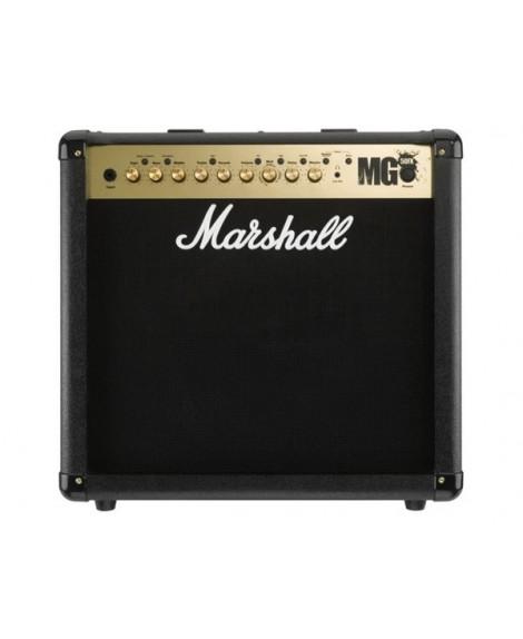 Combo Marshall MG50CFX