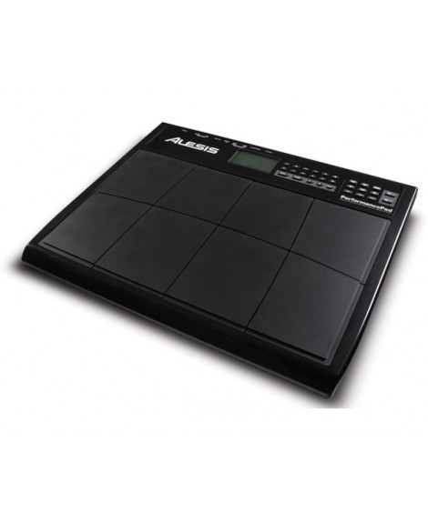Pad Percusión Alesis PerformancePad