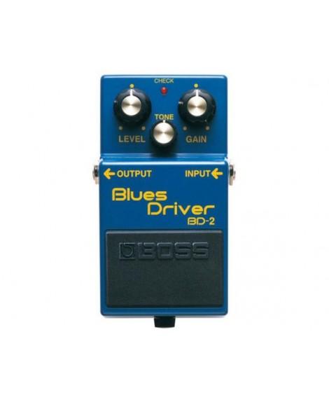 Pedal Boss BD-2 Blues Driver