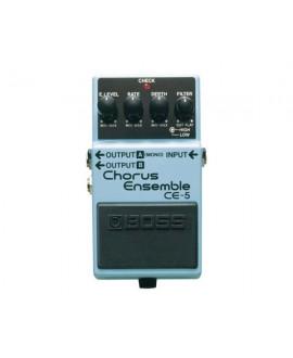 Pedal Boss CE-5 Chorus Ensemble