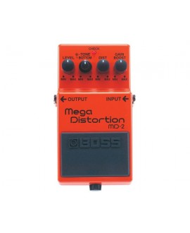 Pedal Boss MD-2 Mega Distortion