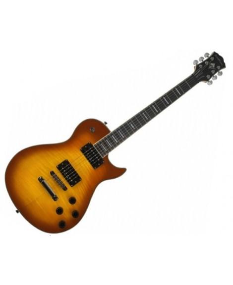 Guitarra Eléctrica Washburn WIN-DLX FTS