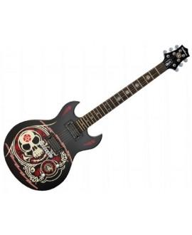 Guitarra Eléctrica Washburn SI-61