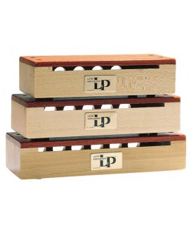 Wood Block Latin Percussion LP-210