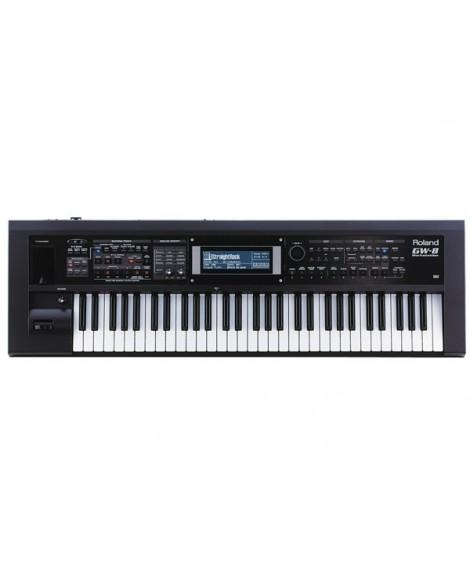 Sintetizador Roland GW-8E