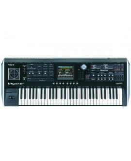 Sintetizador Roland V-Synth GT V.2