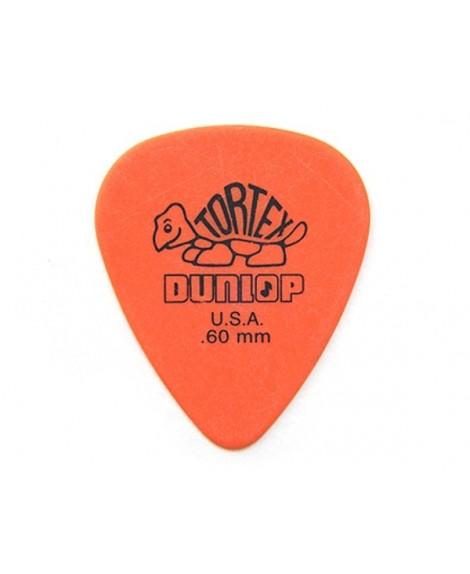 Púa Dunlop Tortex 0.60
