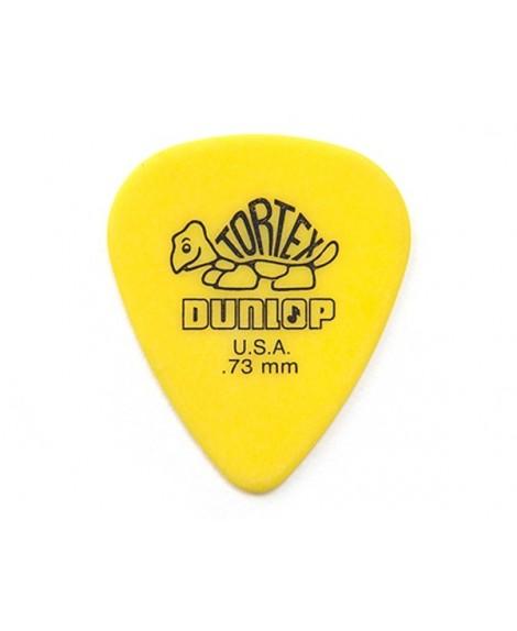 Púa Dunlop Tortex 0.73