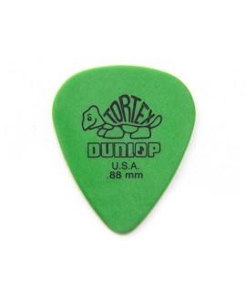 Púa Dunlop Tortex 0.88