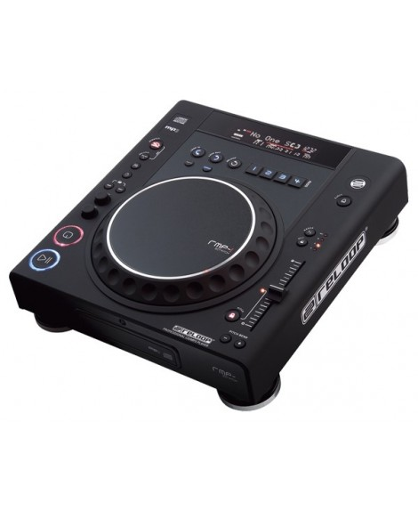 Reproductor CD Reloop RMP-1 Scratch MKII