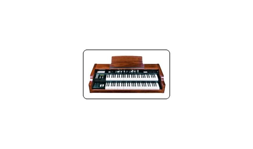 Organo Clásico