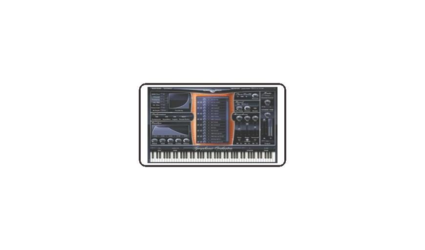 Instrumentos Virtuales